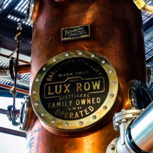 Lux-Brass-Tank