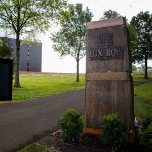 Lux-Row-Gate