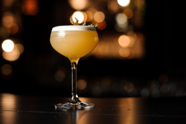 Whiskey Sour Image