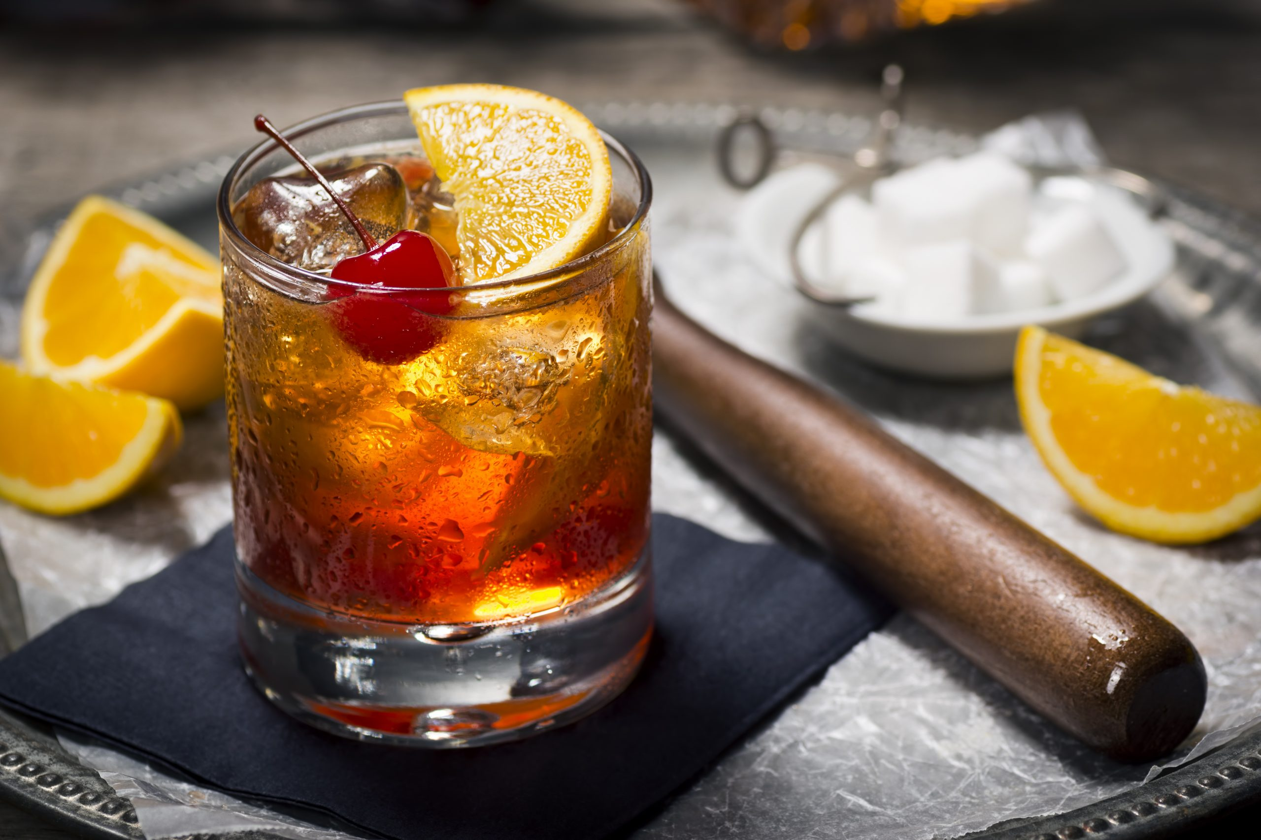 5 Essential Cocktails to Master Now