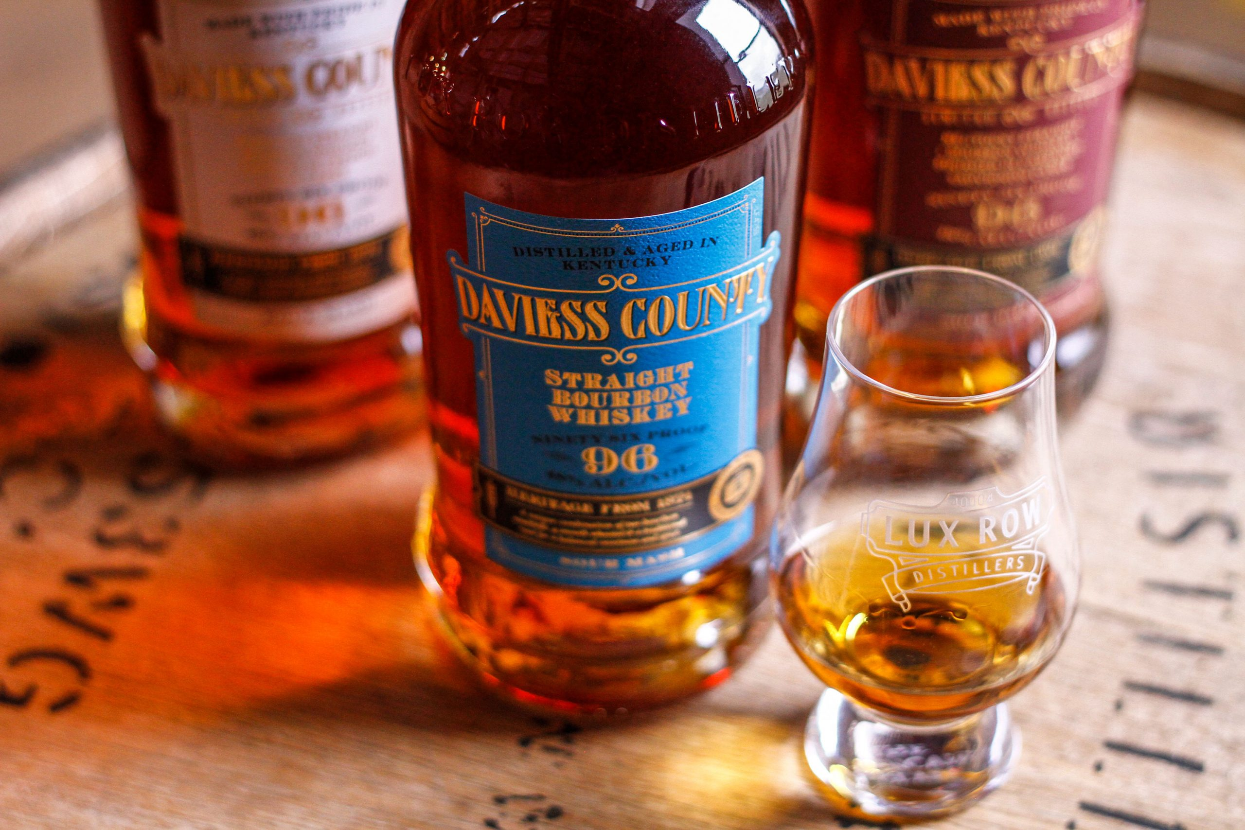 The Storied History of Daviess County Bourbon