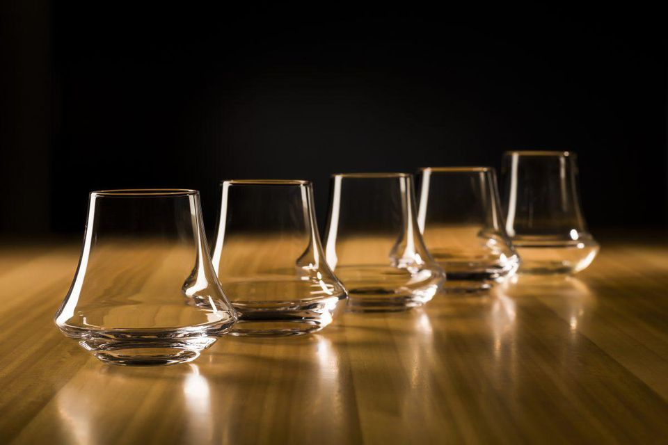 5 Must-Have Whiskey Glasses for the Perfect Pour