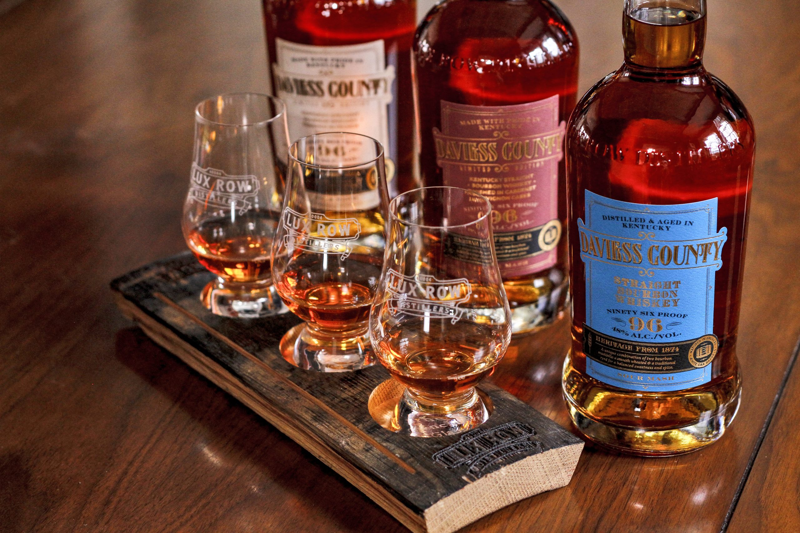 How to Do a Bourbon & Whiskey Tasting